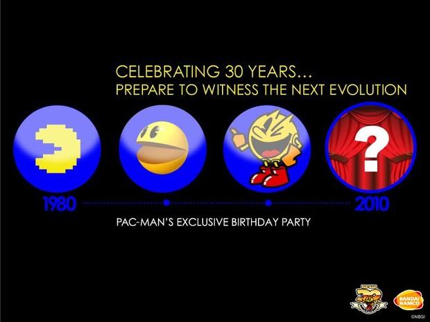 Anche Pac-Man sarà un protagonista del prossimo E3