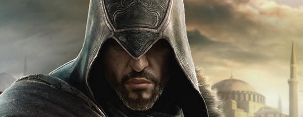 Assassin's Creed Revelations: nuovi dettagli da Game Informer