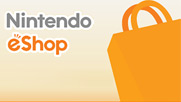 Nintendo e-Shop Update