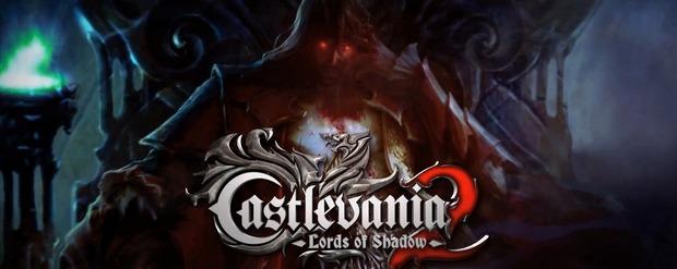 [ E3 2013 ] Castlevania: Lords of Shadow 2: il trailer E3 2013