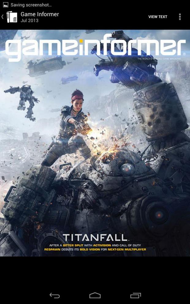 Titanfall è il videogioco di Respawn Entertainment per Xbox One, Xbox 360 e PC