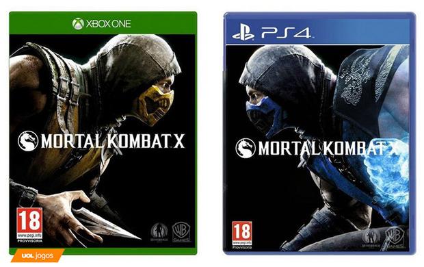 Mortal Kombat X: smentito il ritorno di Kratos
