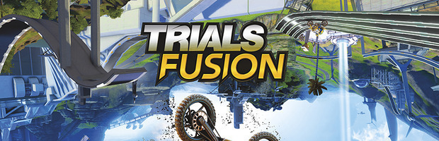 Trials Fusion per PS4 scaricabile gratis da PlayStation Store