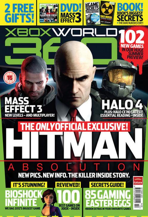 [Report] Confermato il multiplayer in Mass Effect 3