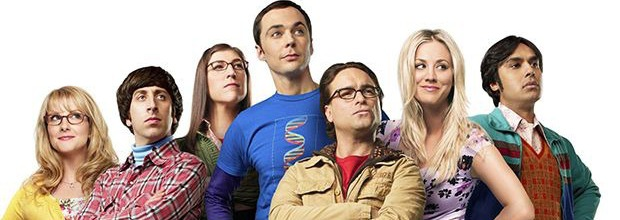 The Big Bang Theory 8: materiale promozionale dal 17° episodio,