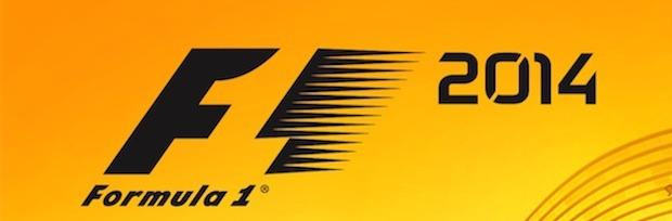 F1 2014: video gameplay sul circuito di Singapore - Notizia