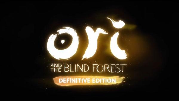 Annunciata la Definitive Edition di Ori and the Blind Forest