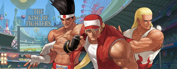 The King of Fighters XII - recensione - XBOX 360