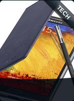 anteprimaSamsung Galaxy Note 3