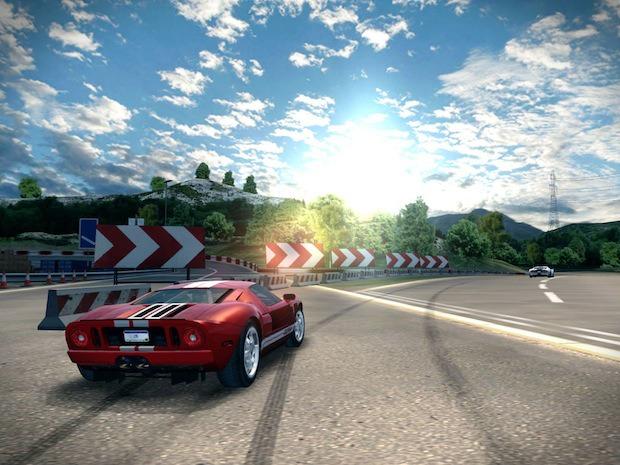 2K Drive disponibile per il download su App Store