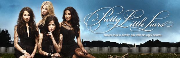 Pretty Little Liars: Oliver Goldstick parla della sesta stagione (spoiler!) - Notizia