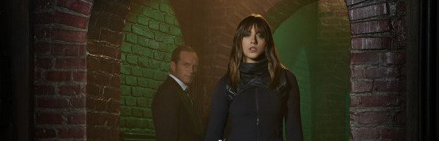 Agents of S.H.I.E.L.D. 2: online la prima clip di '... Ye who enter here'