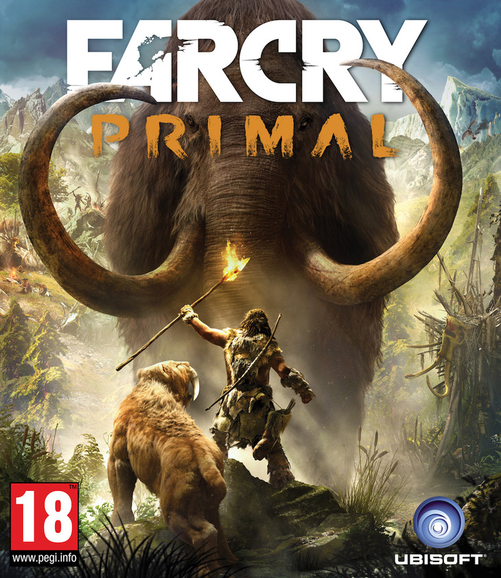 Far Cry Primal annunciato per PC, Xbox One e PlayStation 4