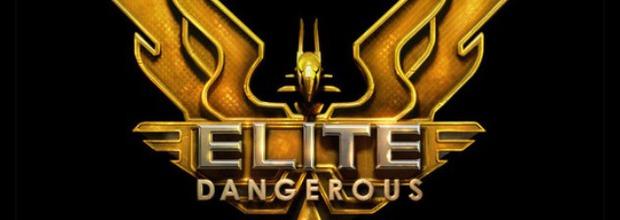 Elite: Dangerous - Videoanteprima