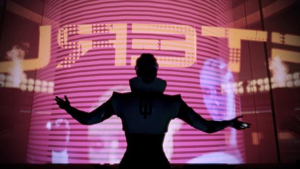 Mass Effect 3: La guerra per Omega sta per cominciare!