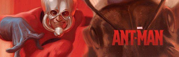 Ant-Man: un possibile easter egg - Notizia