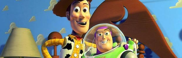 Toy Story 4 non continuerà la storia della trilogia