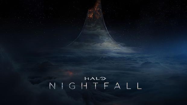 Halo Nightfall: pubblicate due nuove foto
