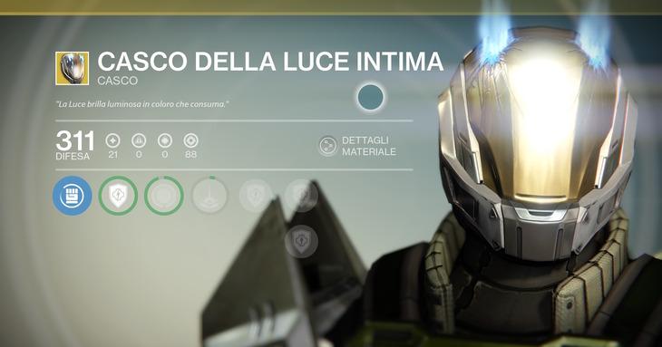 Destiny: Macchine dell'Impossibile e Falconotte Celestiale in vendita da Xur il 6 e 7 novembre