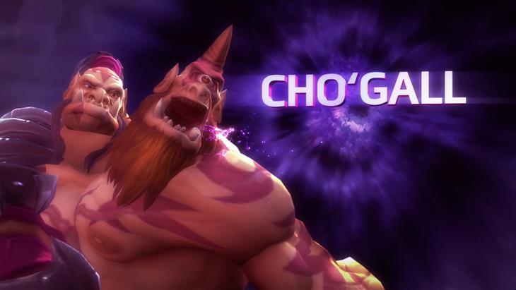 [Aggiornata] Heroes of the Storm: Cho'gall è il nuovo eroe annunciato alla BlizzCon