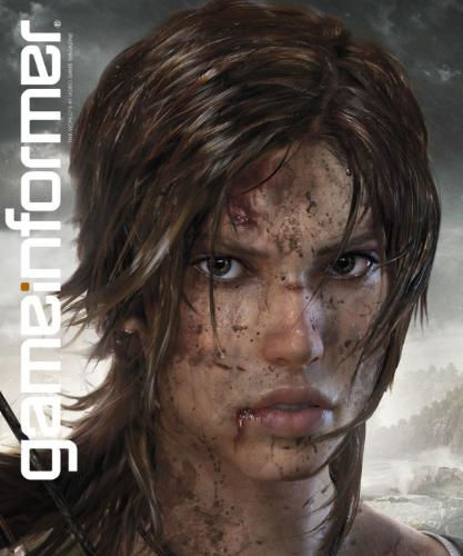 Annunciato ufficialmente il reboot di Tomb Raider