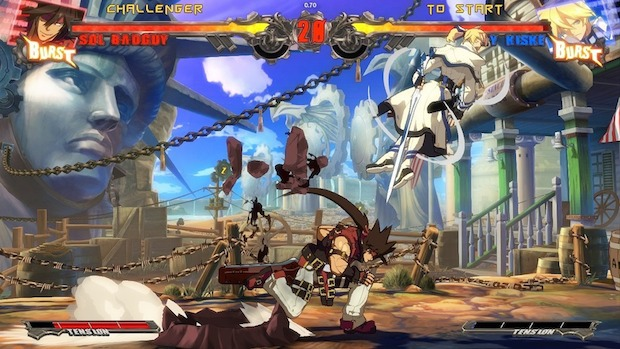 Guilty Gear Xrd: Sign, nuovi screenshot