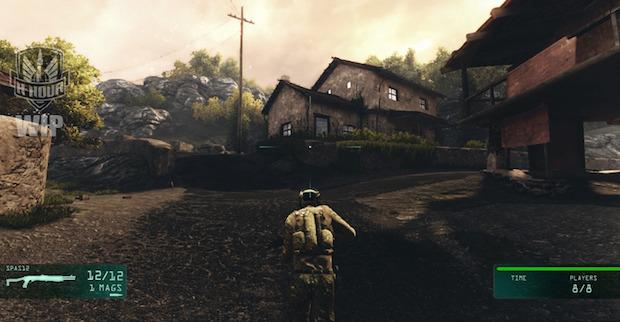 H-Hour: World's Elite, prima immagine del gioco
