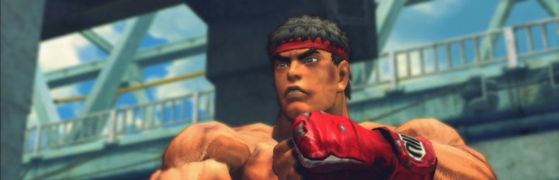 Street Fighter 5 userà l'Unreal Engine 4