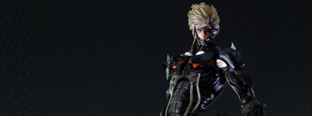 Metal Gear Rising 2 non è in sviluppo secondo Geoff Keighley e Ken Imaizumi