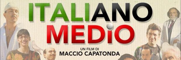 Italiano Medio: grande successo per il film di Maccio Capatonda, sei nuove clip