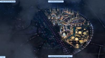 Sim City World, Electronic Arts progetta il prossimo simulatore di città?