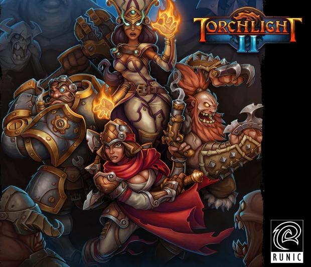 Torchlight II ha un nuovo sito, ma non ha ancora una data di lancio