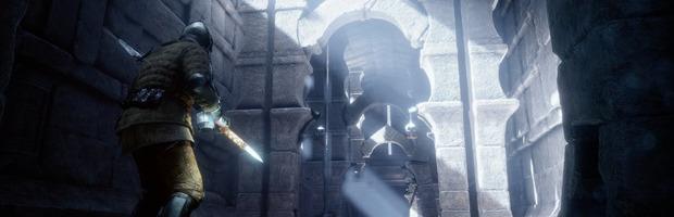 Deep Down: Spiegata l'esclusività a PlayStation 4 - Notizia