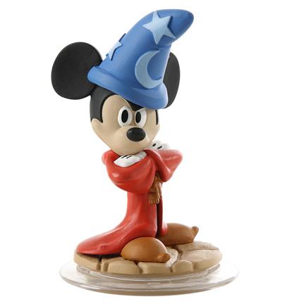 Disney Infinity: arriva Topolino apprendista stregone