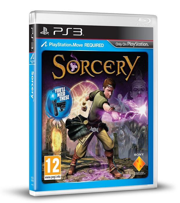 Sorcery: Sony annuncia la data di uscita europea