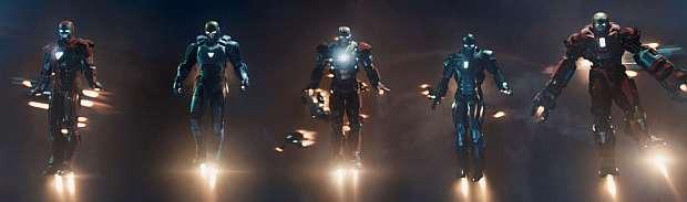 Iron Man 4: Mel Gibson lo dirigerebbe