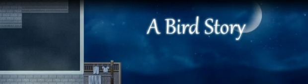 A Bird Story arriva la prossima settimana