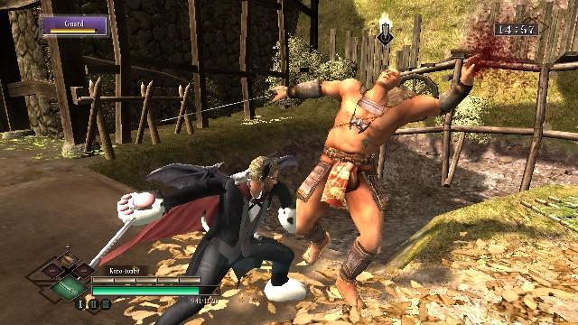 Way of the Samurai 3 arriverà su PC tramite Steam