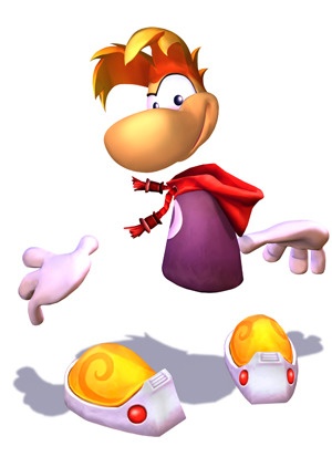 Rayman 3D - recensione - 3DS