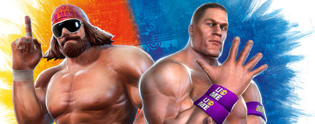 WWE All Stars - recensione - Wii