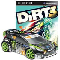 DiRT 3: annunciata una limited edition da 300$