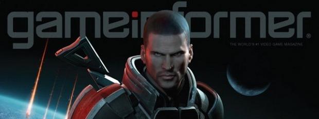 Nuovi dettagli per Mass Effect 3