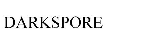 Electronic Arts registra il marchio DarkSpore