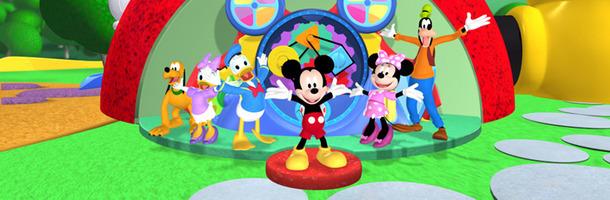 Speciale disney junior everyeye serie tv for La fattoria di topolino