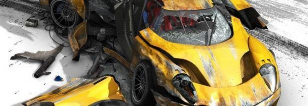 Burnout Crash avrà una grafica in stile cartoon