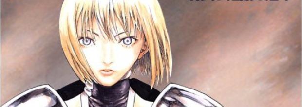 Claymore, il manga di Norihiro Yagi si conclude ad ottobre - Notizia