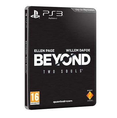Beyond: Two Souls: dettagli per la special edition