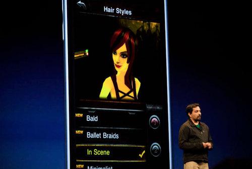 Guitar Hero andisponibile per iPhone