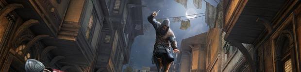 Assassin's Creed Revelations: trailer dell'E3