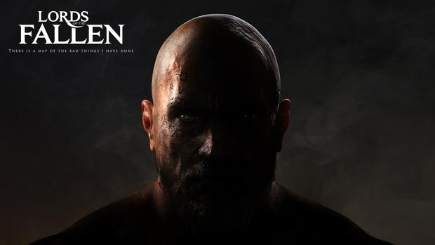 Lords of the Fallen: svelato il protagonista dell'action RPG di City Interactive